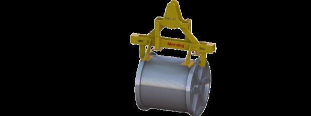 Soluções inteligentes e inovadoras em movimentação de cargas