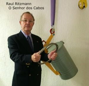 raul ritzmann